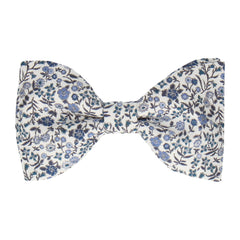 Diderot Navy Blue Bow Tie