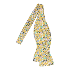 Hedgerow in Yellow Bow Tie