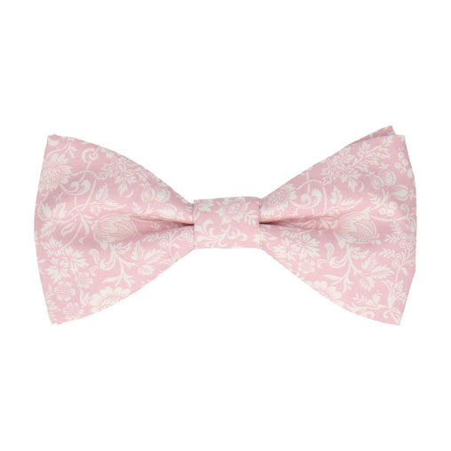 Kelmscott in Soft Pink Bow Tie