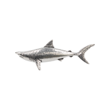 Mako Shark Lapel Pin