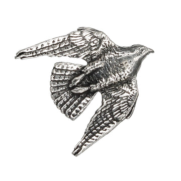 Falcon Lapel Badge