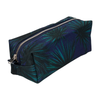 TROPICS IN NAVY COSMETIC BAG (SMALL)