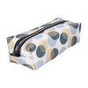TEMPLETON IN BLUE COSMETIC BAG (SMALL)