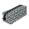 CASSA IN BLUE COSMETIC BAG (SMALL)