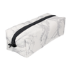 WHITE MARBLE COSMETIC BAG (SMALL)