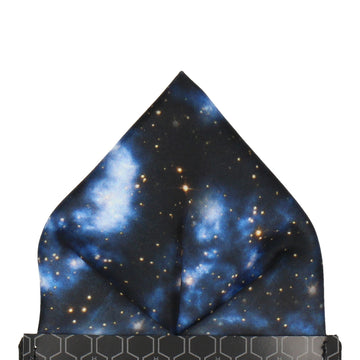Cosmic Stars Pocket Square