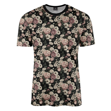 Floral Bloom T-Shirt