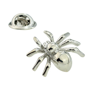 Spider Lapel Pin
