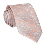 McQuiston in Pale Apricot Tie