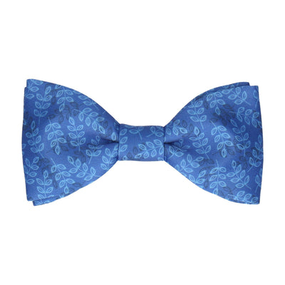 Aberdeen in Blue Bow Tie