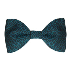 Hampton in Blue Bow Tie