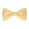 Fincham in Mustard Gold Bow Tie