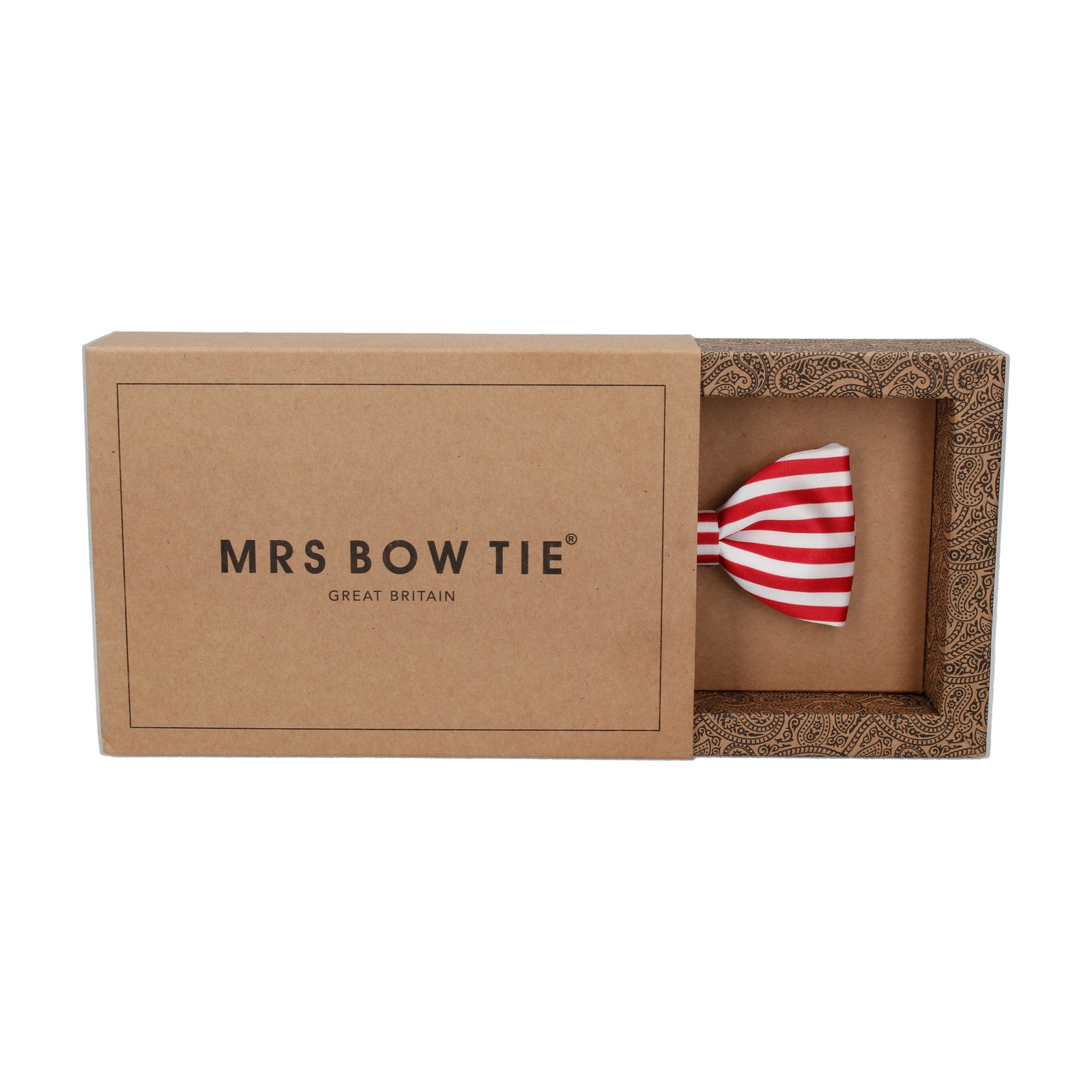 United States of America Flag Bow Tie