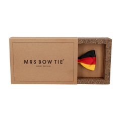 Flag of Germany Bow Tie