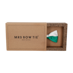 Flag of Wales Bow Tie