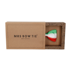 Flag of Iran Bow Tie