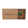 Flag of Zambia Bow Tie