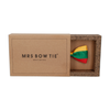 Flag of Lithuania Bow Tie