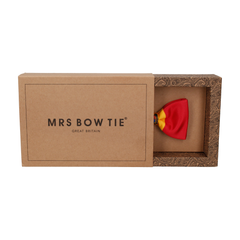 Flag of Moldova Bow Tie