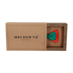 Flag of Maldives Bow Tie