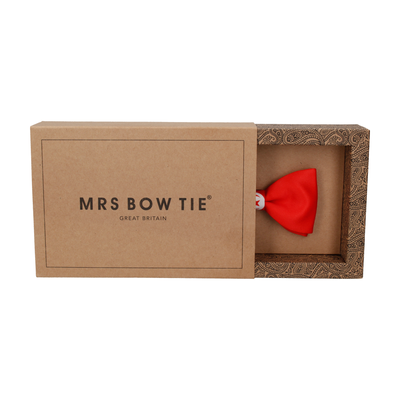 Flag of Tunisia Bow Tie