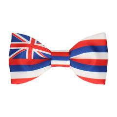 U.S. State Flag of Hawaii Bow Tie