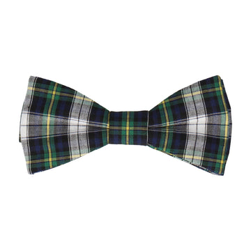 Gordon Dress Tartan Bow Tie