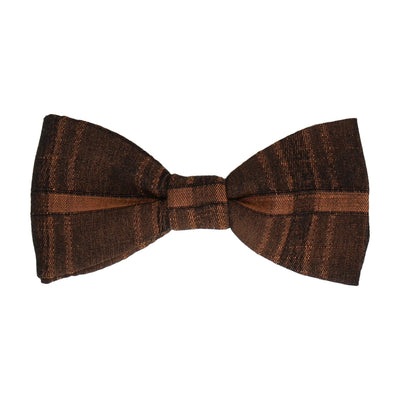 Balloch in Bronze Bow Tie