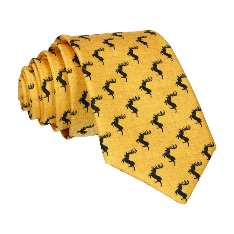 House of Baratheon Tie