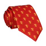 House of Lannister Tie