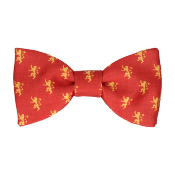 House of Lannister Bow Tie