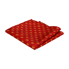 House of Lannister Pocket Square