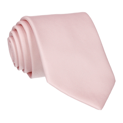 Classic in Soft Blush Tie