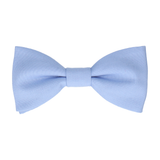 Cotton Grapemist Lilac Bow Tie