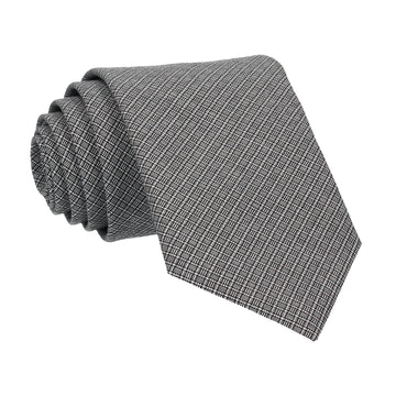 Vincent in Monochrome Tie