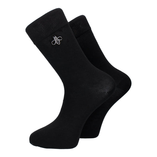 Oxbridge Socks in Black