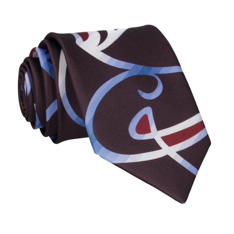 10th Doctor (The Girl in the Fireplace) Tie