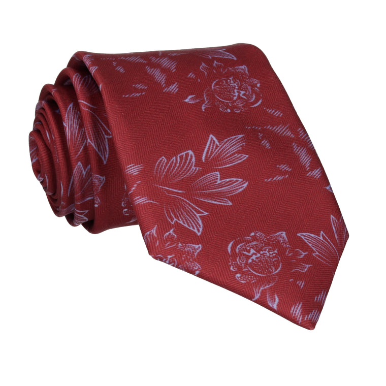 10th Doctor (Smith & Jones) Tie
