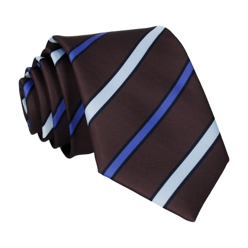 10th Doctor (Partners in Crime) Tie