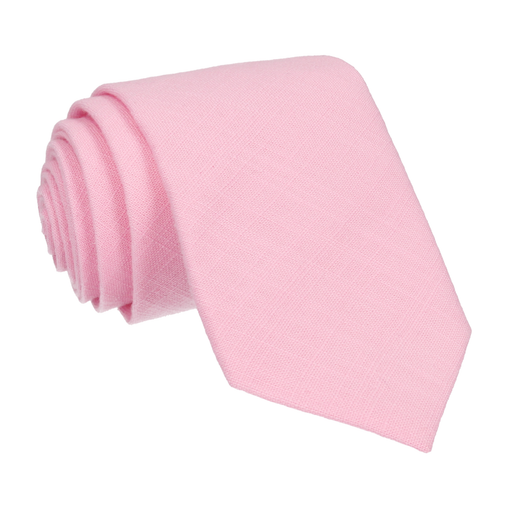 Dylan Candy Pink Tie