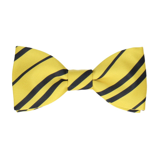 Malfoy in Yellow Bow Tie