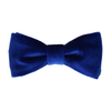 Velvet in Royal Blue Bow Tie