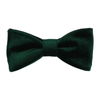 Velvet in Forest Green Bow Tie