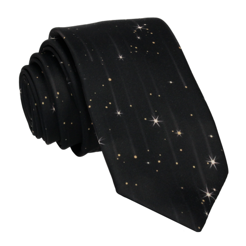 Celestial in Black Tie