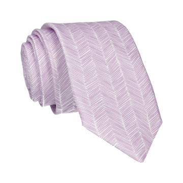 Austin in Lilac Tie