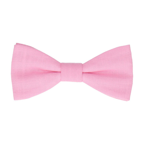 Dylan Candy Pink Bow Tie