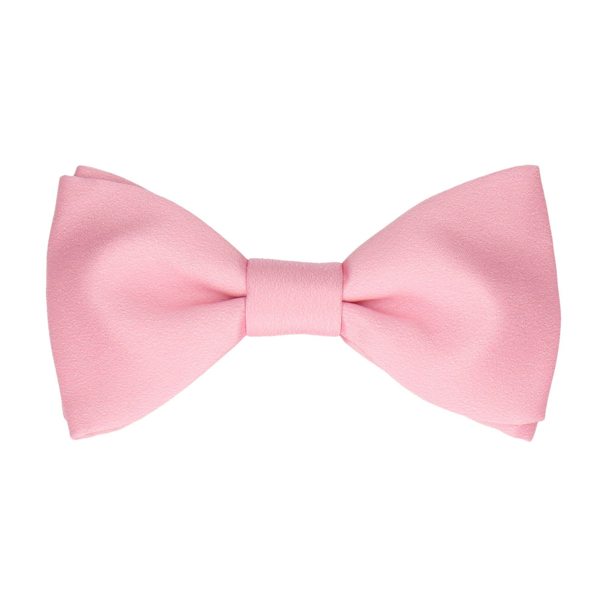 Classic in Pink Bow Tie
