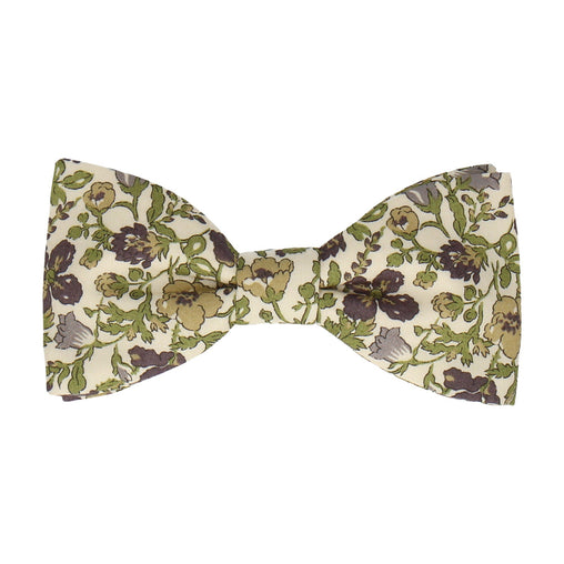 Meadow in Green Bow Tie