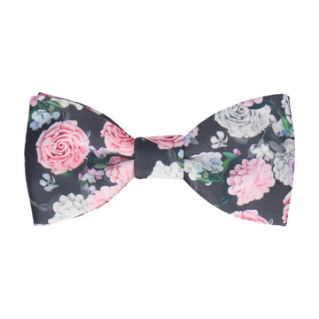 Rosemoor in Multi Bow Tie
