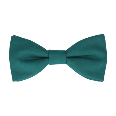Cotton in Everglade Bow Tie